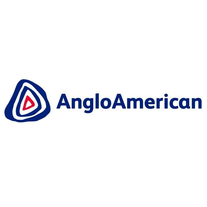 Anglo America Logo