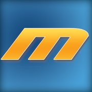 Megarom Logo
